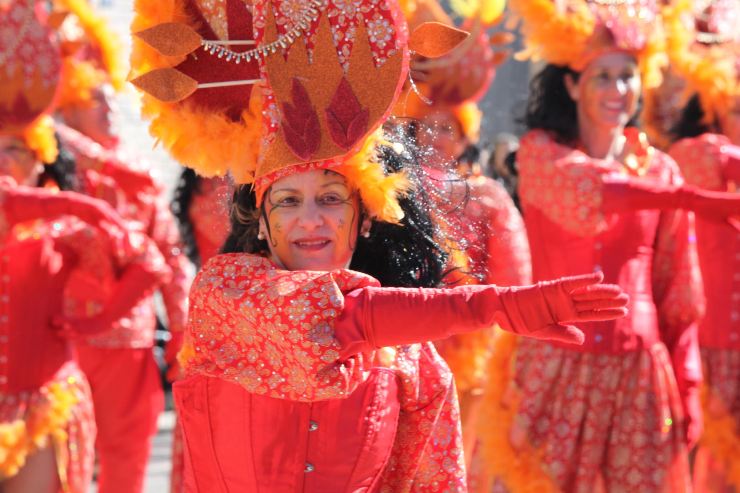 Carnaval; t'estimo!