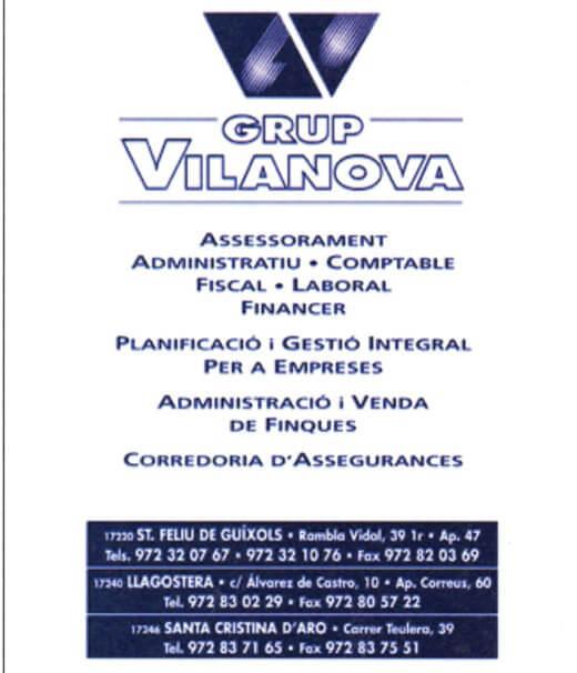 Ass. Vilanova