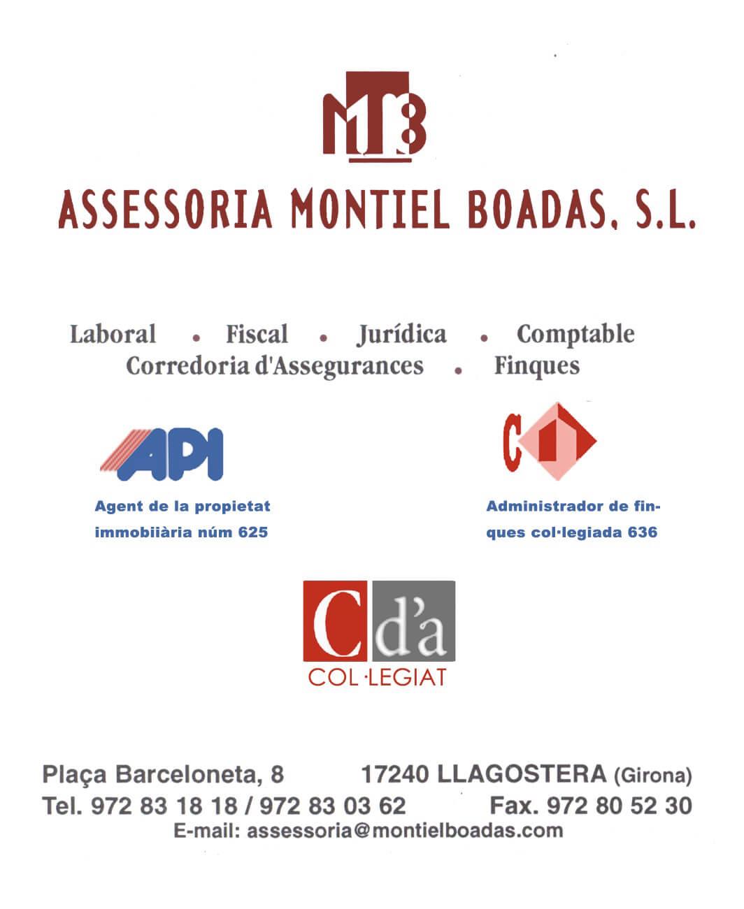 Ass.Montiel Boadas