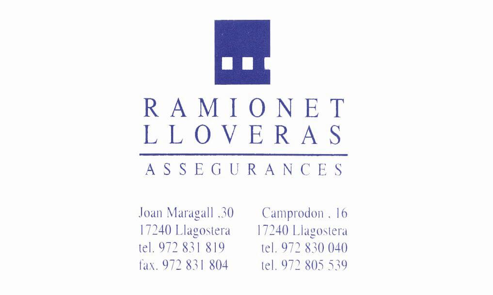 Assegurances Ramionet Lloveras
