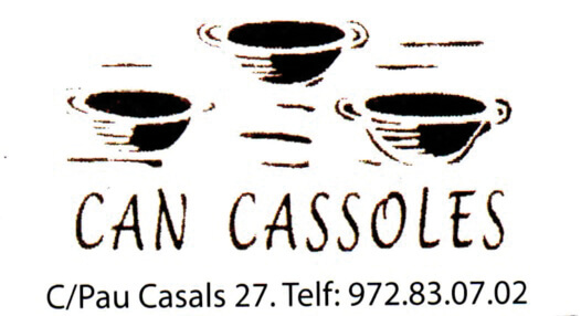 Can Cassoles