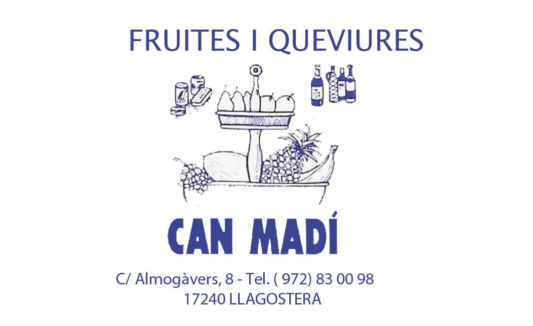 Can Madí
