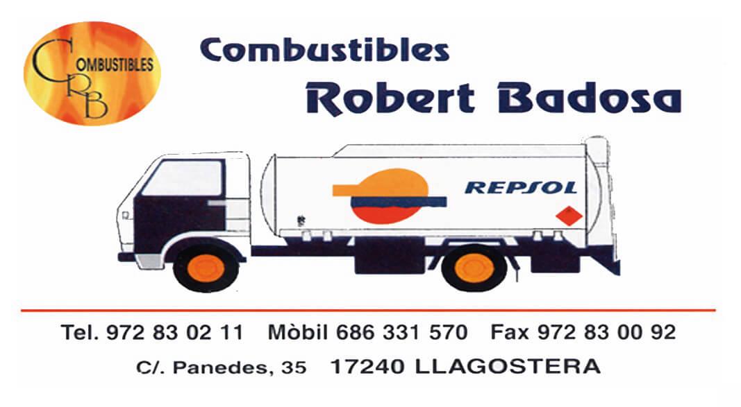 Combustibles Robert Badosa