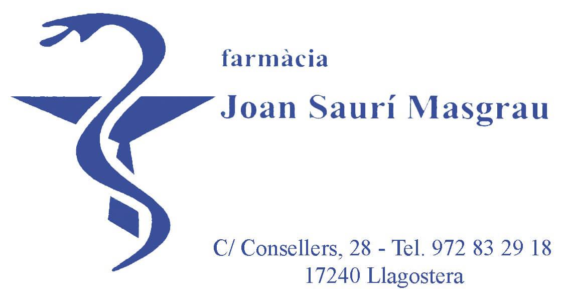 Farmàcia Joan Saurí