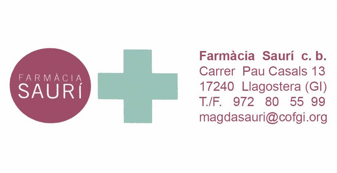 Farmàcia Magda Saurí