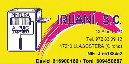 Iruaní