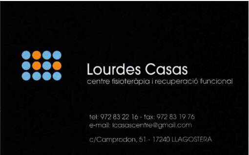 Lourdes Casas_