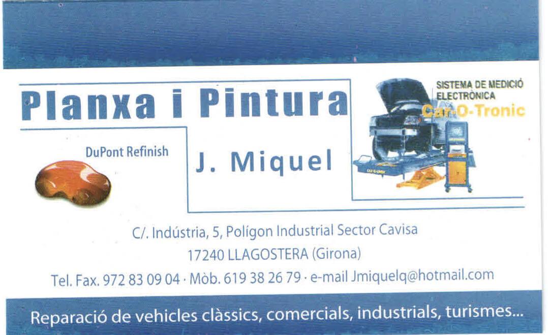 Planxisteria Miquel