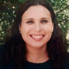 Silvia Comas