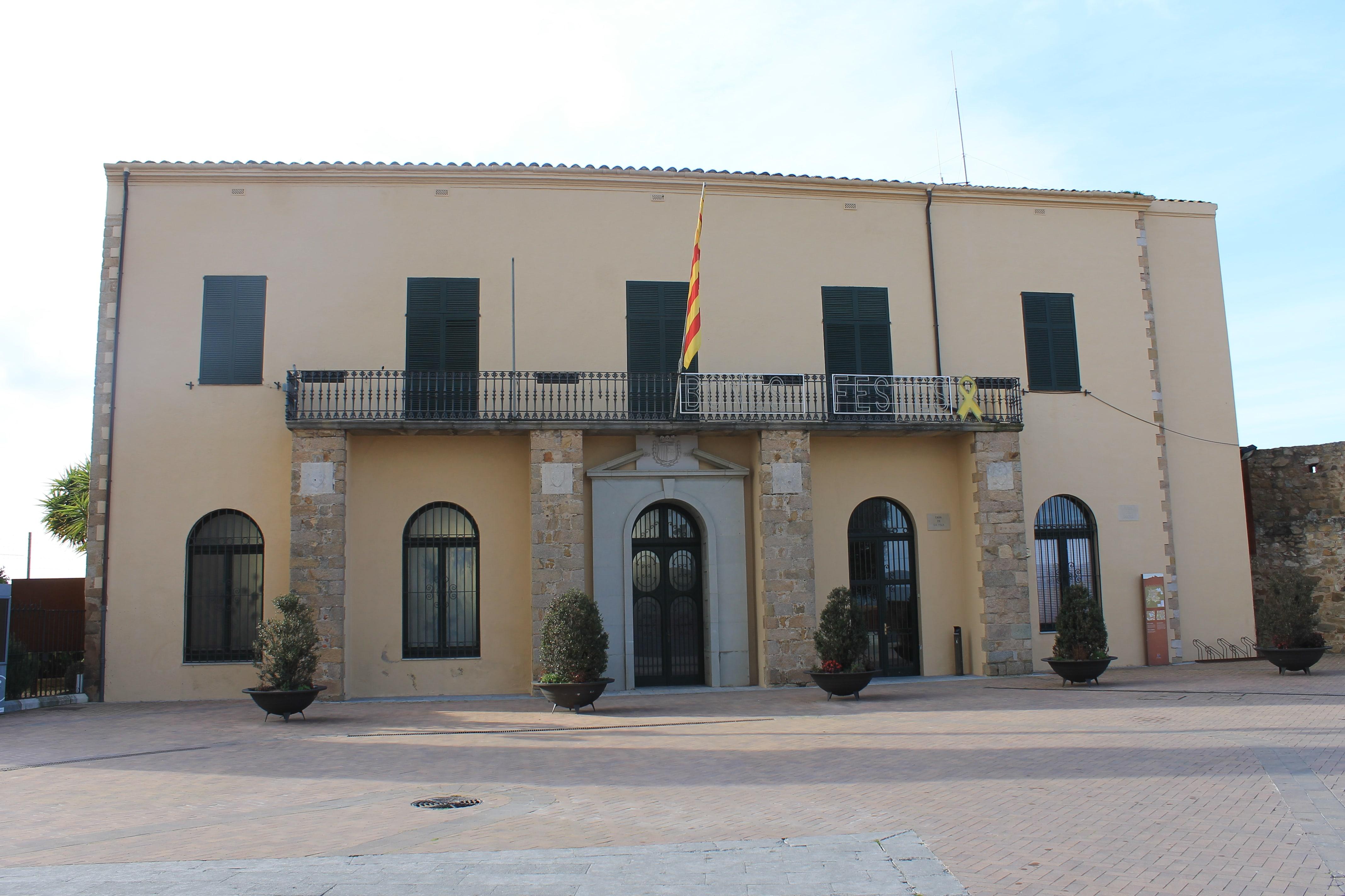 Castell de Llagostera: una història enmig de les ombres - El Butlletí de  Llagostera