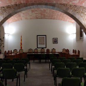 Govern Ajuntament de Llagostera